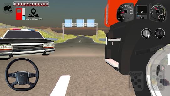 Anatolian Truck Simulator 5