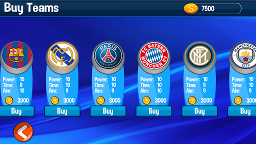Table Football  screenshots 3