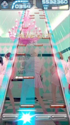 TapTube - Music Video Rhythm Game  Screenshots 3