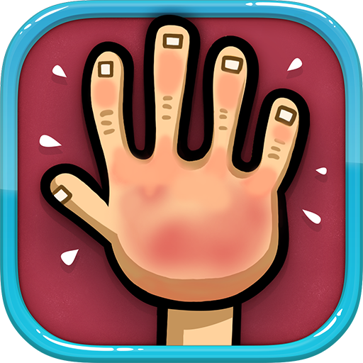 Red Hands – 2-Player Games For PC Windows (7, 8, 10 and 10x) & Mac Computer
