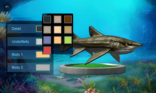 Helicoprion Simulator apkpoly screenshots 2
