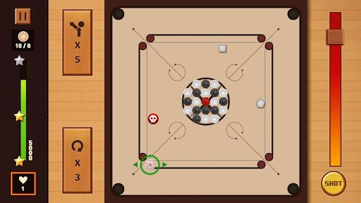 Carrom Champion 1.1.3 screenshots 6
