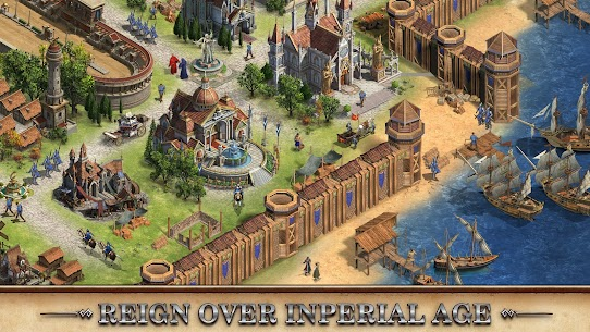 Rise of the Kings APK MOD APKPURE FREE apkpure down ***NEW 2021*** 5