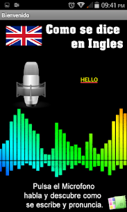 Pronuncia en Ingles Facil! App Download For Pc (Windows/mac Os) 3