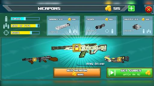 The Survival Hunter Games 2 1.136 screenshots 6
