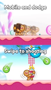Candy Bounce Blast: Save the Cookie World! 1