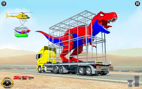 Wild Animals Transport Simulator:Animal For Pc [free Download On Windows 7, 8, 10, Mac] 1
