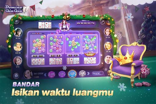 TopFun Domino QiuQiu:Domino99 (KiuKiu) 2.0.5 screenshots 6