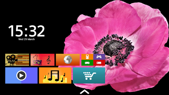 Top TV Launcher 2 Screenshot