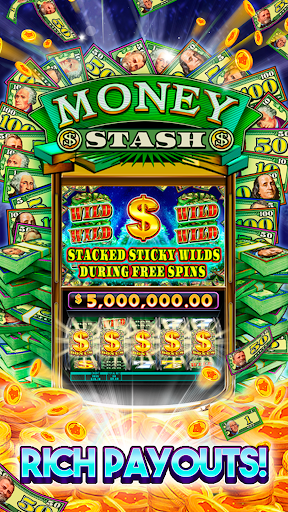all free casino slots Online