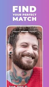 Gaydar. Gay & Bisexual Dating. MOD APK (Premium) 2