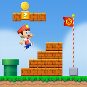 Super Tony - 3D Jump n Run Game