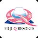 FUJI-Q RESORTS-富士山エリア観光まるごとガイド - Androidアプリ