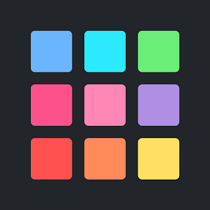 Remixlive Make Music Beats 6.1.1 by Mixvibes logo