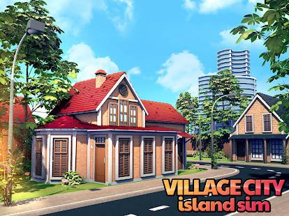 Village City - Island Simulation Mod Apk