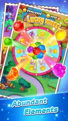 Fruit Candy Magic screenshots 8