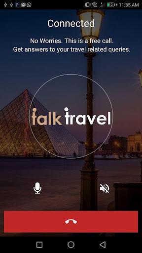 Talk Travel 2.4 Screenshots 4