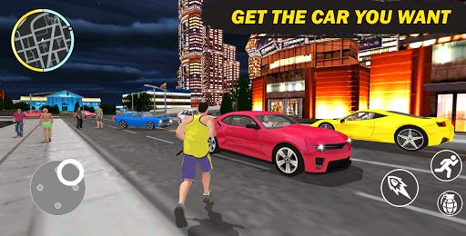 Mafia Gangster Vegas Bike Crime In miami 1.1 screenshots 9