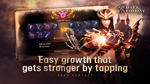 Dark Fantasy  screenshots 16