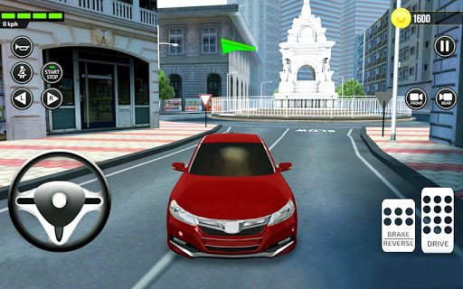 Driving Academy u2013 India 3D 1.9 Screenshots 15