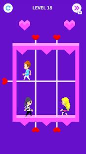 Date the Girl 3D  screenshots 1