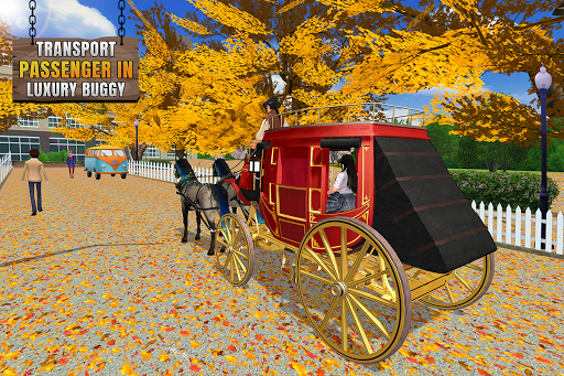 Flying Horse Taxi City Transport: Horse Games 2020 apkdebit screenshots 13