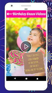 Birthday MV Master Video Status Maker 13.0 Android APK Mod Newest 2