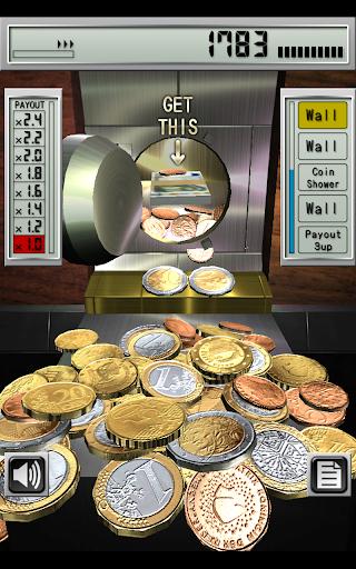 MONEY PUSHER EUR  screenshots 11