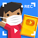 Vlogger Go Viral - Androidアプリ