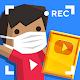 Vlogger Go Viral: Tuber Game para PC Windows