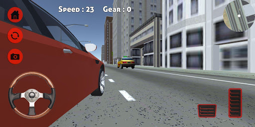 M5 E60 Driving Simulator  apktcs 1