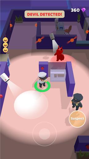 Betrayal 3D - Imposter Hunt Apkfinish screenshots 6