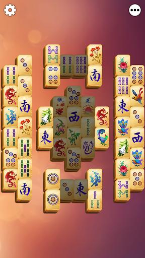 Mahjong Crush 1.7.2 screenshots 2