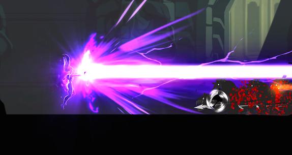Shadow of Death  Dark Knight – Stickman Fighting Apk Download 4