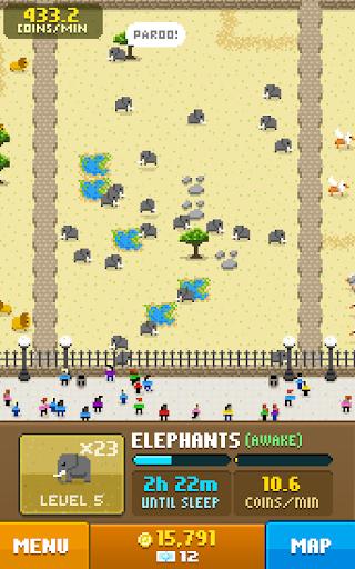 Disco Zoo goodtube screenshots 12