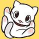飼い猫ぐらし -かわいい動物育成ゲーム - Androidアプリ