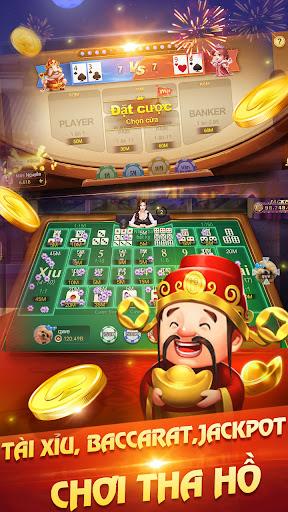 Texas Poker Viu1ec7t Nam  screenshots 4