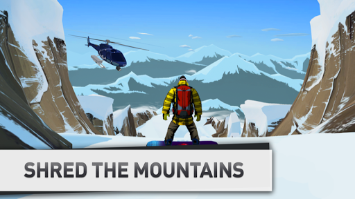 Snowboarding The Fourth Phase 1.3 screenshots 7