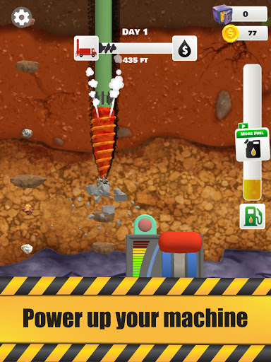 Oil Well Drilling  screenshots 17