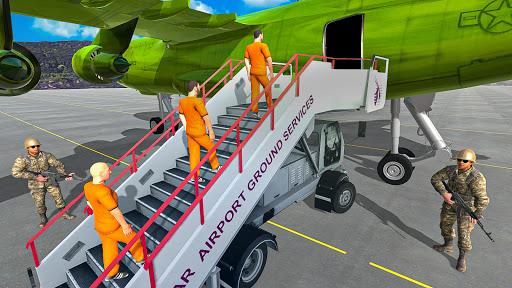 Army Bus Driver u2013 US Military Coach Simulator 3D apktram screenshots 14