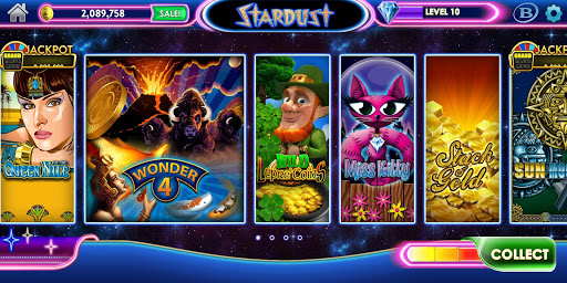 Stardust Casino Slots u2013 FREE Vegas Slot Machines apkpoly screenshots 8