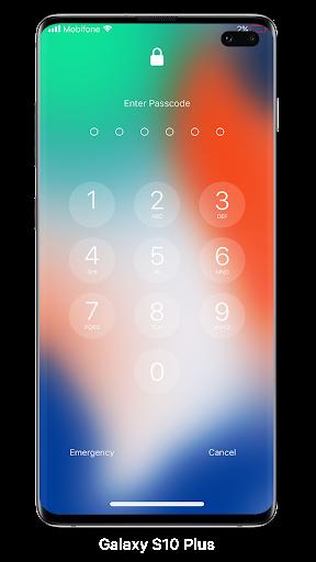 Lock Screen & Notifications iOS 14 1.5.0 screenshots 1