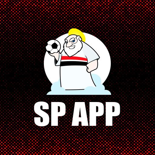 Baixar Notícias, Vídeos e Jogos Ao Vivo do São Paulo para Android