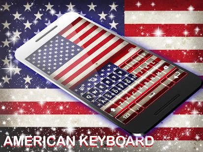 Amerikanische Apps