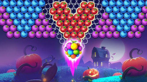 Bubble Shooter - Bubble Fruit  screenshots 22
