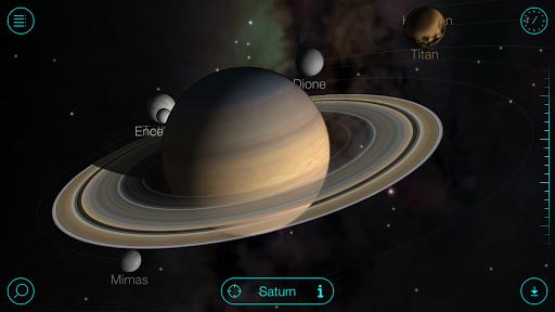 Solar Walk Free - Explore the Universe and Planets 2.5.0.10 Screenshots 18