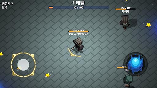 Pixel Magic.io 0.7.255 screenshots 4