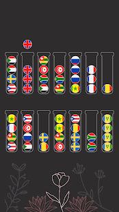 Ball Sort - Color Puzzle Game 6.0.3 Screenshots 4