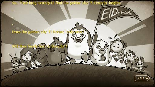 Eldorado M  screenshots 9