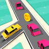 Traffic Gear To Race 3D - Rush Through Street hour game apk icon